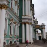 The Hermitage – St Petersburg