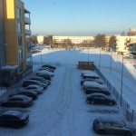 View from Home – Tallinn
