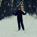 Tim Skiing – Tallinn